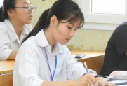Đề minh họa 2021 môn Tiếng Đức thi tốt nghiệp THPT của Bộ Giáo dục và Đào tạo